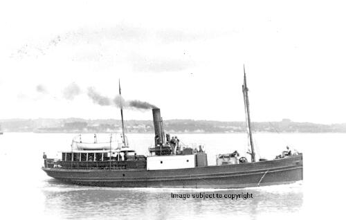 KAWAU  1908 - 1939 Photograph: Auckland War Memorial Museum